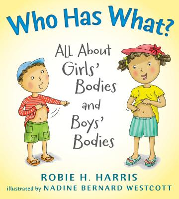 Who Has What? By Harris, Robie H./ Westcott, Nadine B. (ILT)