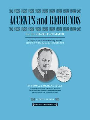 Accents and Rebounds By Alfred Publishing (COR)